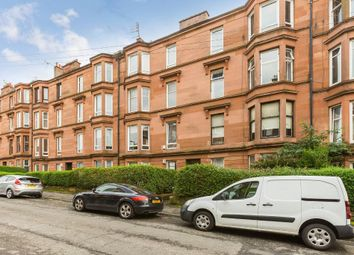 Thumbnail 2 bed flat for sale in Craigpark Drive, Dennistoun