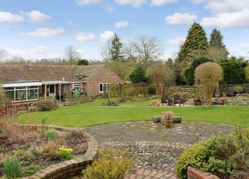 Thumbnail 3 bed detached bungalow for sale in Front Street, East Garston, Hungerford