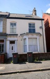 Thumbnail 5 bed flat for sale in Louis Street, Hull