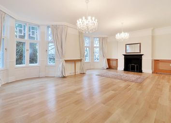Thumbnail 3 bed flat to rent in Bickenhall Street, London
