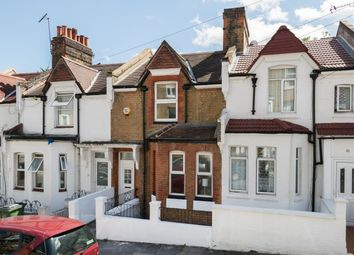 Thumbnail 3 bed property for sale in Vicarage Park, London