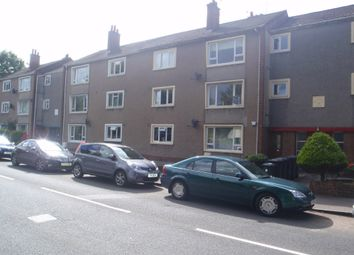 Thumbnail 2 bed flat to rent in Corsebar Road, Paisley