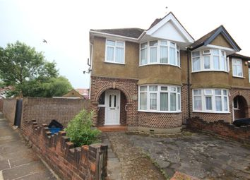 Thumbnail 3 bed semi-detached house for sale in Nelson Gardens, Whitton, Hounslow