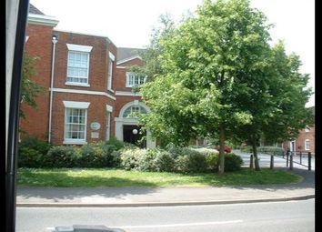 Thumbnail 2 bedroom flat to rent in Flat 23, Warren Court, Shropshire Street, Market Drayton, Shropshire