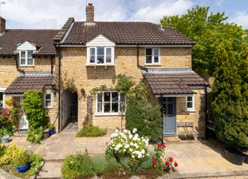 3 bed end terrace house for sale in Long Street, Sherborne DT9
