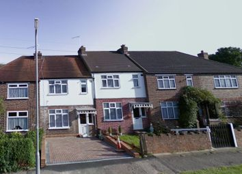 Thumbnail 3 bed end terrace house for sale in Thrigby Roaad, Chessington