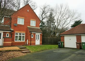 Thumbnail 3 bed end terrace house for sale in Yale Road, Willenhall