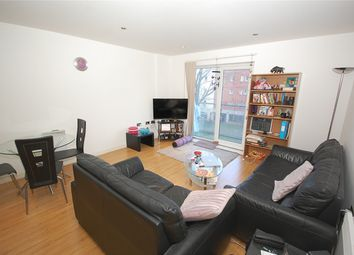 Thumbnail 2 bed flat for sale in Taylorson Street South, Salford, Greater Manchester