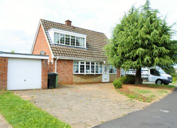 Thumbnail 3 bed detached house for sale in Barrowby Gate, Grantham