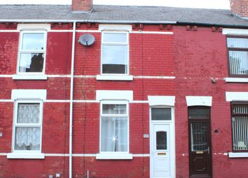 Thumbnail 2 bedroom terraced house to rent in Shadyside, Doncaster