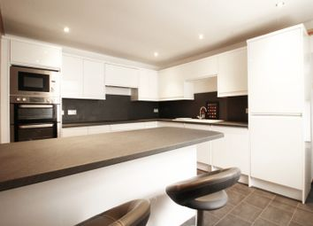 Thumbnail 4 bedroom terraced house for sale in Stafford Street, Dalton-In-Furness, Cumbria