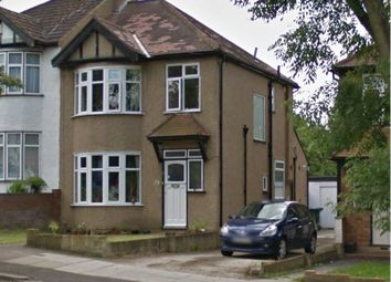 Thumbnail 3 bed property to rent in West Way, Edgware
