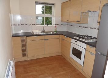 Thumbnail 2 bed flat to rent in The Courtyard, Gloucester