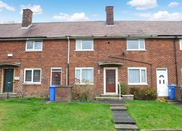 Thumbnail 3 bedroom town house for sale in Lowedges Road, Lowedges, Sheffield