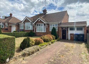 2 bed semi-detached bungalow for sale in Bants Lane, Duston, Northampton NN5