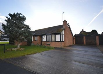 Thumbnail 3 bed bungalow for sale in Belton Park Drive, North Hykeham, Lincoln