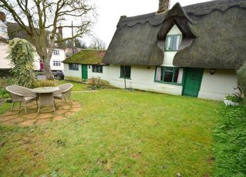 Thumbnail 3 bed detached house for sale in The Grip, Linton, Cambridge