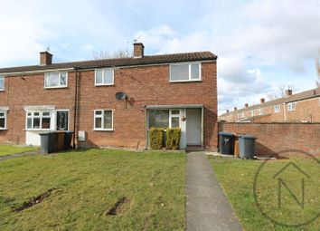 Thumbnail 2 bed terraced house to rent in Cumby Road, Newton Aycliffe