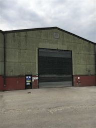Thumbnail Light industrial to let in Ollerton Road, Tuxford, Notts