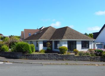 Thumbnail 6 bed detached house for sale in Cambridge Road, Langland, Swansea