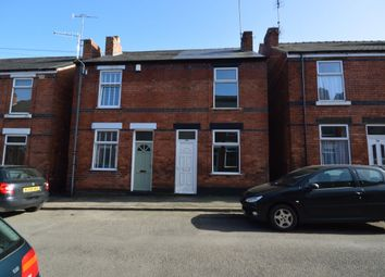 Thumbnail 2 bed terraced house to rent in Hope Street, Chesterfield