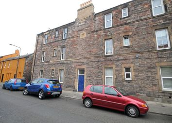 Thumbnail 1 bedroom flat for sale in 42B Millhill, Musselburgh