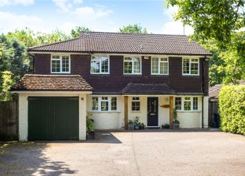 4 bed detached house for sale in Grove Road, Cranleigh, Surrey GU6