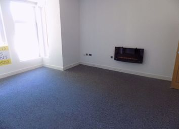 Thumbnail 2 bed flat to rent in Queen Victoria Road, Llanelli