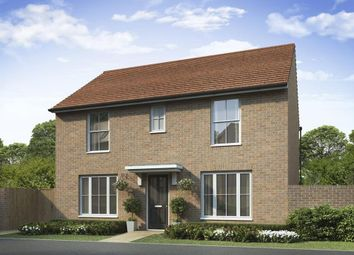 "Thumbnail 4 bed detached house for sale in ""Thornbury I"" at Dymchurch Road, Hythe"