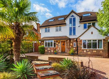 6 bed detached house for sale in Ref: Ma - Wisborough Road, Sanderstead CR2