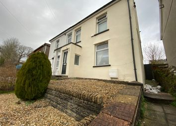 3 bed detached house for sale in Tonyrefail -, Porth CF39