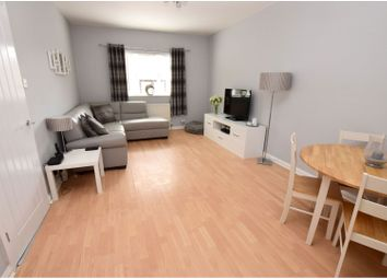 Thumbnail 1 bed flat for sale in Kirkbrae, Galashiels
