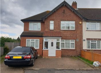 Thumbnail 5 bed detached house to rent in Beechwood Avenue, Hayes