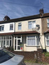 3 bed semi-detached house for sale in Saxon Road, Ilford, Greater London IG1