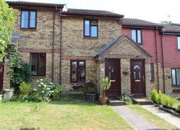 Thumbnail 2 bed terraced house for sale in Parthia Close, Tadworth