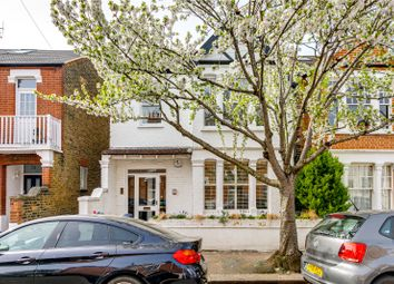 St Ann's Road, Barnes, London SW13. 2 bed maisonette for sale