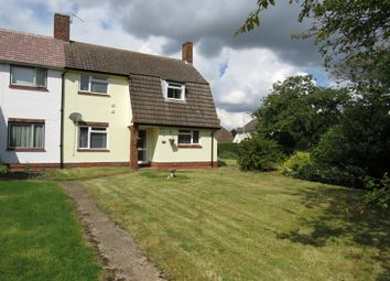 Thumbnail Semi-detached house for sale in Cromwell Place, Tattershall, Lincoln