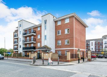 Thumbnail 2 bed flat for sale in Chantry Close, Abbey Wood, London