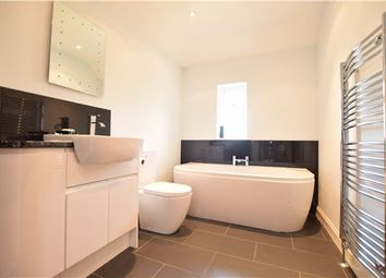 Thumbnail 3 bed end terrace house for sale in Gilda Crescent, Bristol