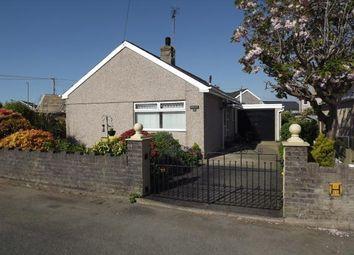 Thumbnail 3 bed bungalow for sale in Mountain View, Llanrug, Caernarfon, Gwynedd