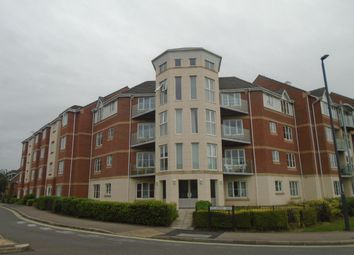 2 bed flat to rent in 2 Bedroom Apartment, Atlantic Way, Pride Park DE24