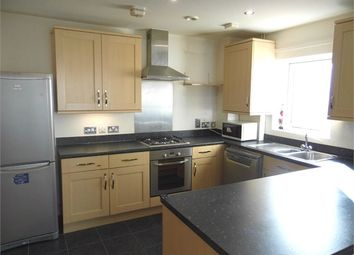 Thumbnail 2 bed flat to rent in Emerald Court, Drinkwater Road, Harrow