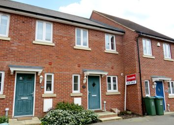 Thumbnail 2 bed terraced house for sale in Pluto Way, Aylesbury