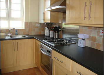 Thumbnail 3 bed flat to rent in Torbay Court, Clarence Way, Camden Town