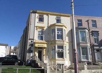 Thumbnail 1 bedroom flat to rent in Promenade, Blackpool