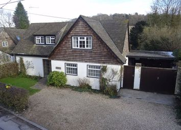 Thumbnail 3 bed cottage for sale in Winterbourne, Berkshire