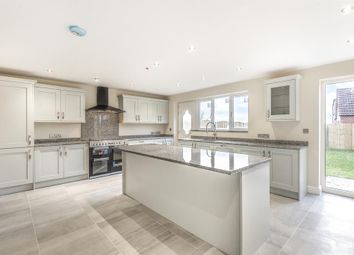 Thumbnail 4 bed detached house for sale in Olive House, High Street, Eastrington, Goole
