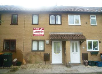 Thumbnail 2 bed terraced house to rent in Forge Close, Caerleon