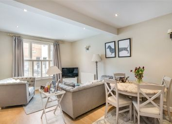Thumbnail 2 bed terraced house to rent in Orbain Road, Fulham, London