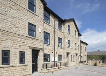 Thumbnail 4 bed property for sale in Plot 12, Southfield Mews, Stafford Road, Halifax